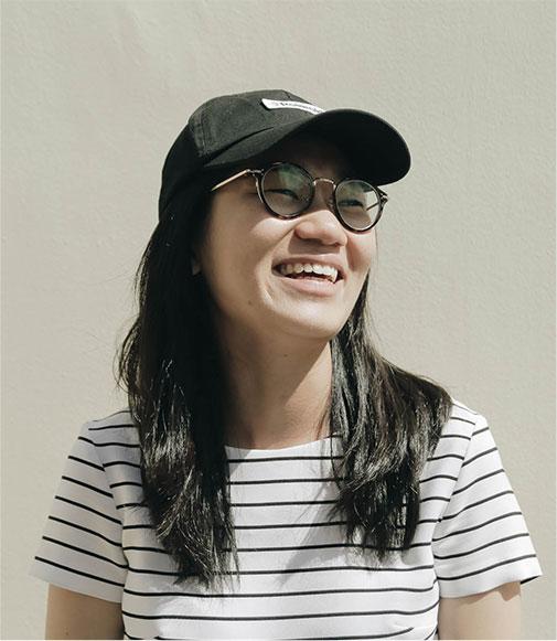 Yeo Huang Hao