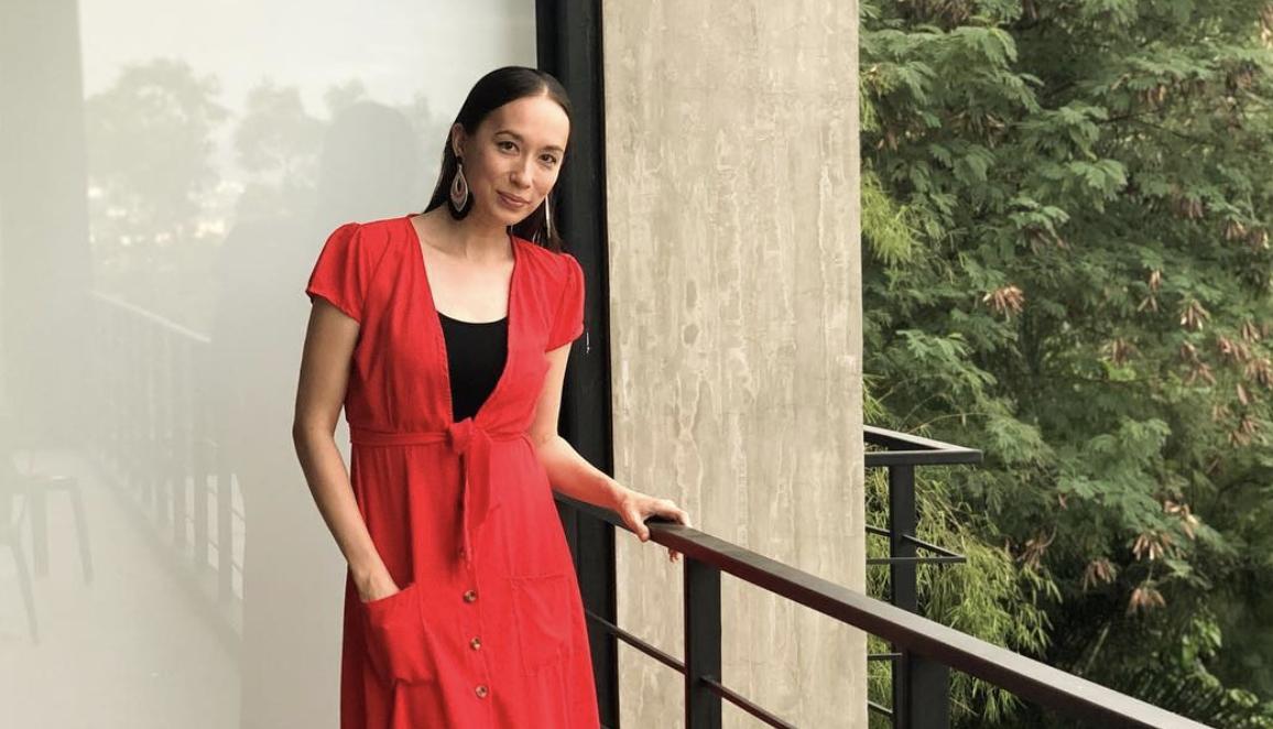 Joy Tan-Chi Mendoza