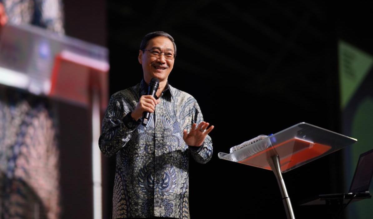 IDMC 2019 Edmund Chan Rethinking-Discipleship